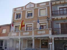 Ayuntamiento-de-Casarrubios-del-Monte