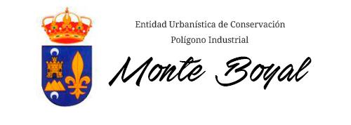 Polígono Industrial Monte Boyal