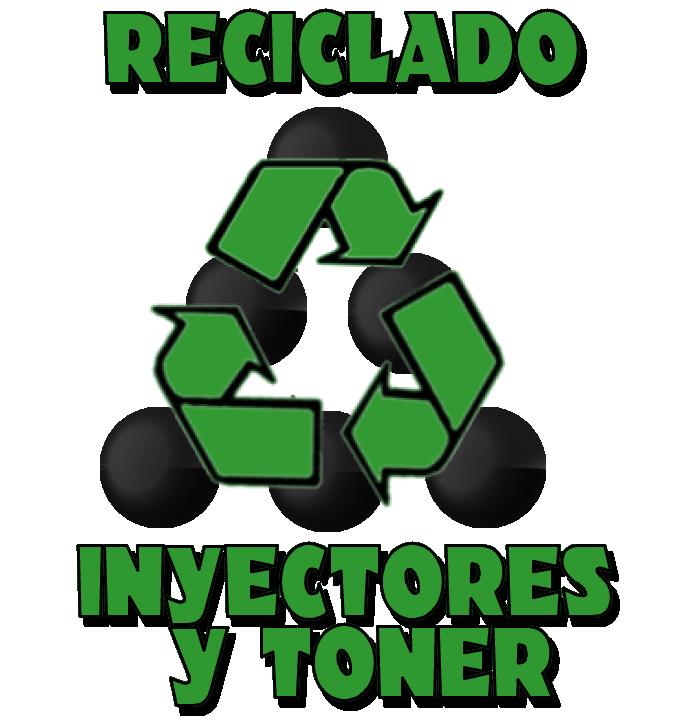 logotipo reciclados Nuevo
